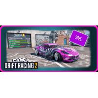 Донатные машины CarX Drift Racing 2