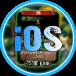 Валюта iOS