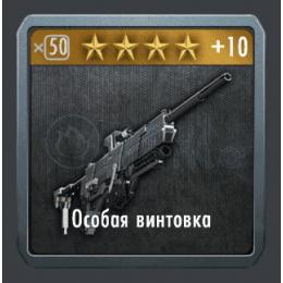 Особая винтовка