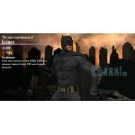 """Бэтмен """"На Заре Справедливости"""""""