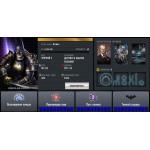 "Набор ""Бэтмен-ниндзя"" + Бонус 5 000 000 Кредитов силы"