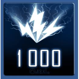 1000 Энергии