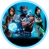 Персонажи Mortal Kombat Mobile ANDROID и iOS