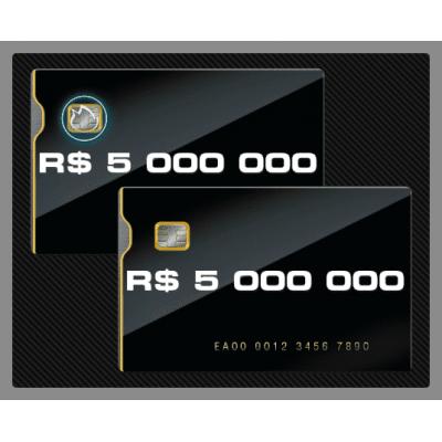 10 000 000 RS