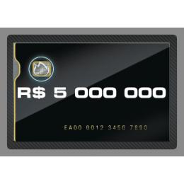 5 000 000 RS