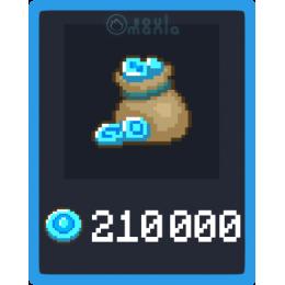 210000 Самоцветов