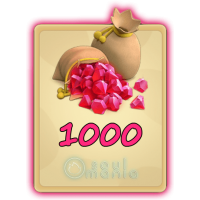 1000 Рубинов