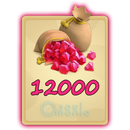 12000 Рубинов
