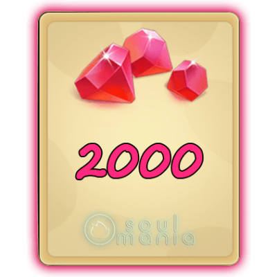 2000 Рубинов Семейный Остров (Family Island)