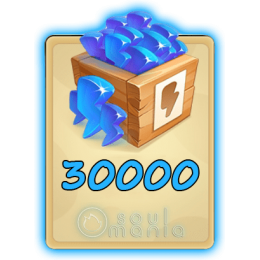 30000 Энергии