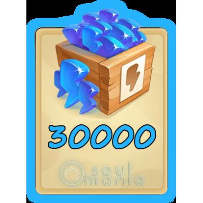 30000 Энергии Семейный Остров (Family Island)