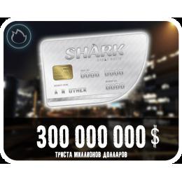 300 000 000 долларов GTA V