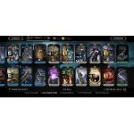 MK Mobile iOS аккаунт